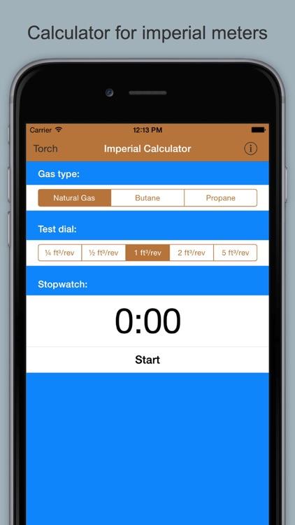 Gas Rate Calculator & Guide