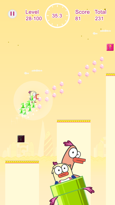 Pocket Birds Screenshot 4