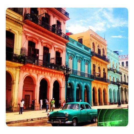VR Guide: Havana, Cuba