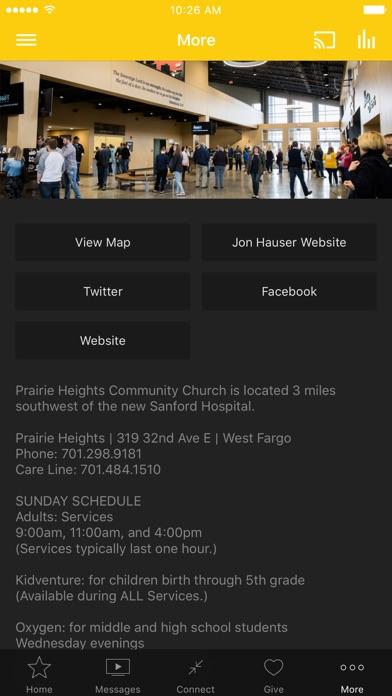 Prairie Heights screenshot 3