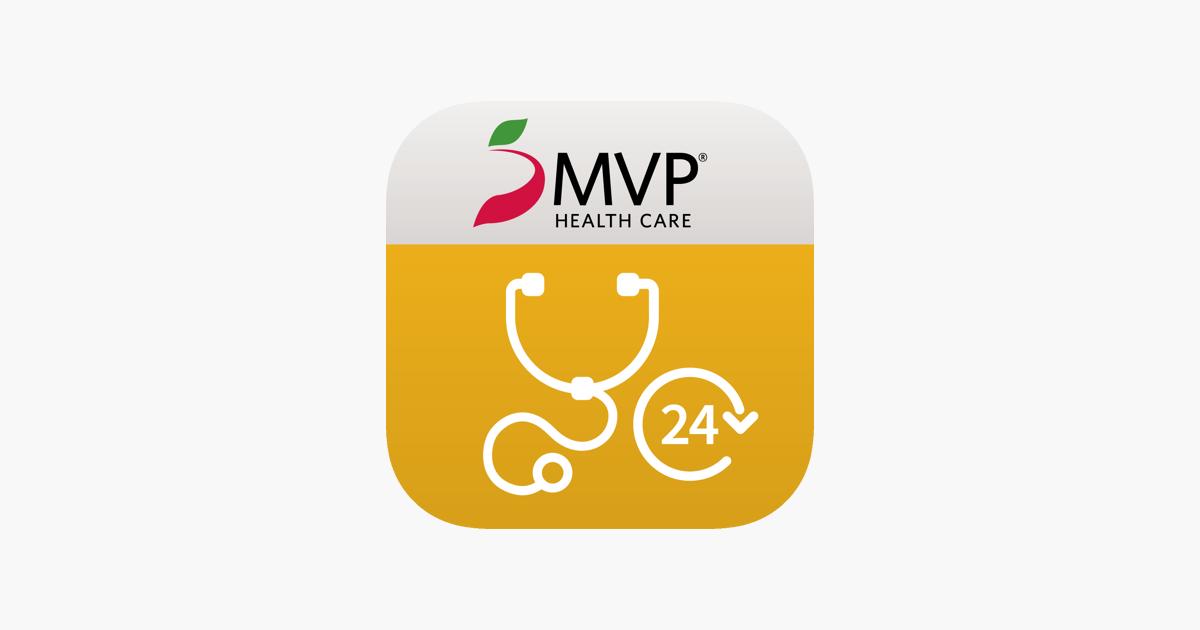 Mvp Health Care Providers