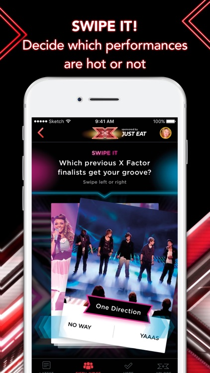The X Factor UK screenshot-3
