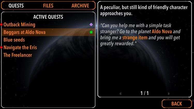 Nebula Sky screenshot-4
