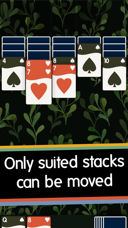 Flipflop Solitaire screenshot-3