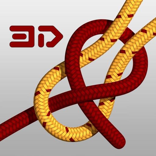 Knots 3D (3D繩結)