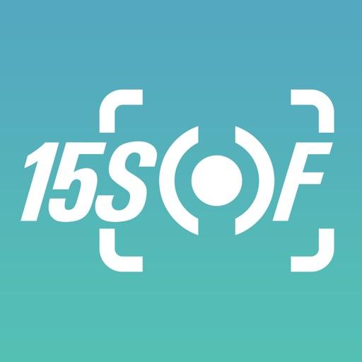 15SOF iOS App