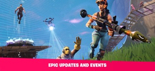 EPIC UPDATES & EVENTS