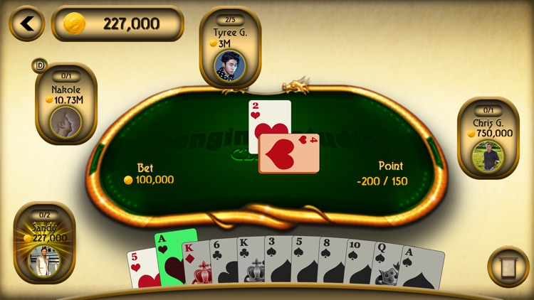 Spades Plus screenshot-3