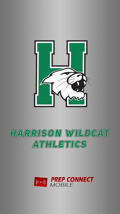 Harrison High School Athletics