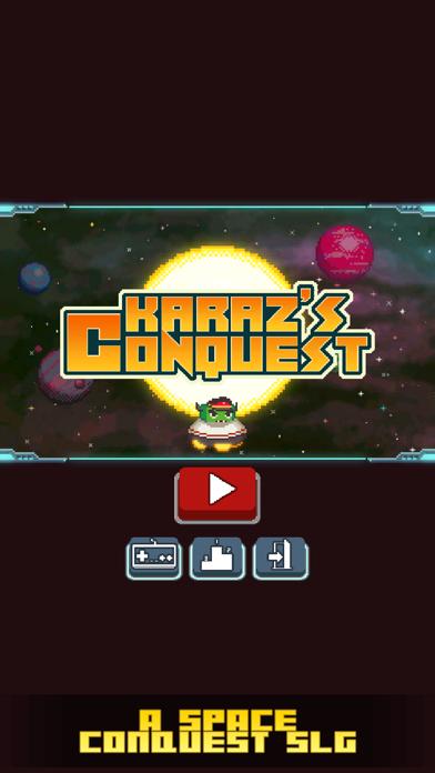 Karaz's Conquest screenshot #8