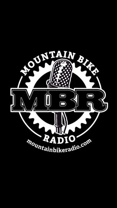 Mountain Bike Radio screenshot one