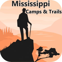 Mississippi - Camps & Trails