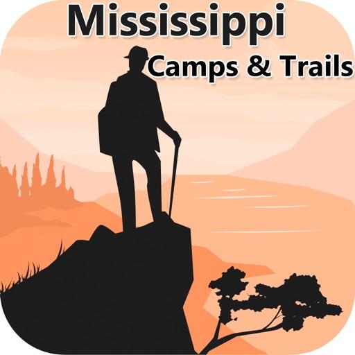 Mississippi - Camps & Trails