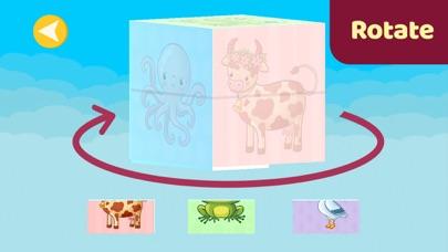 Игры для детей: мозайка детям Скриншоты3