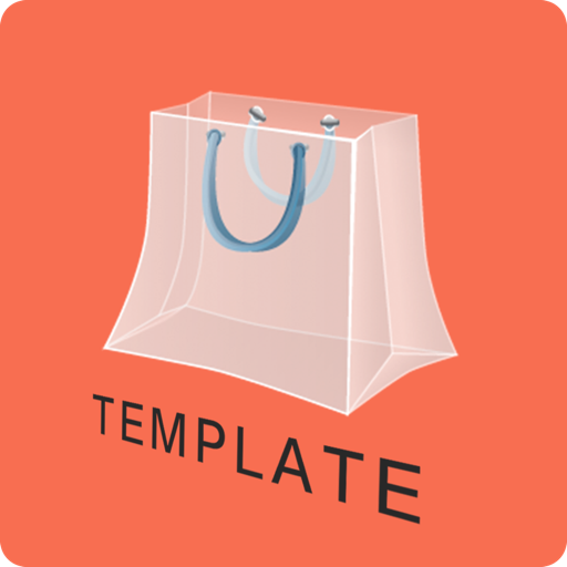 Template professional platform