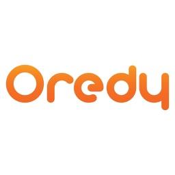 Oredy