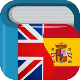 Spanish English Dictionary App