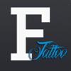 Tattoo Fonts - design...