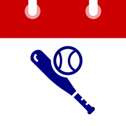 Baseball Schedules MLB edition