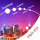 SatFinder Pro HD icon