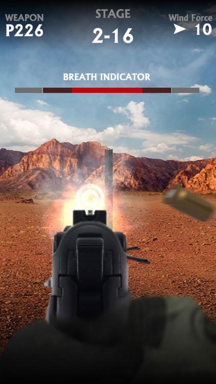 Canyon Shooting 2 screenshot-3