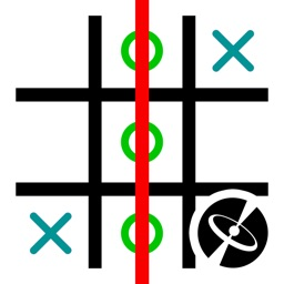 Tic-tac-toe - Game stickers