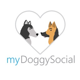MyDoggySocial - For Dog Lovers