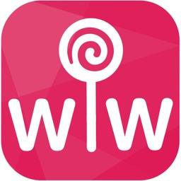 WIW - Sugar Daddy Dating App