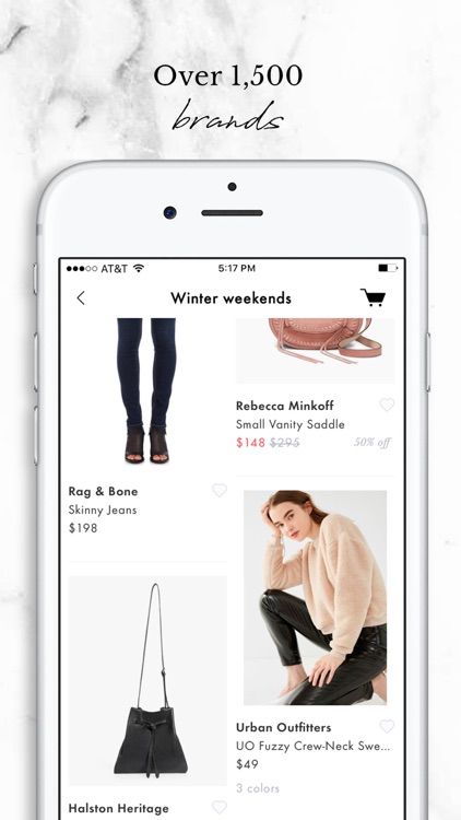 Shop Spring screenshot-2