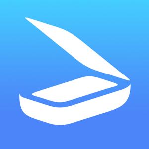Scanner Pro & Fax app