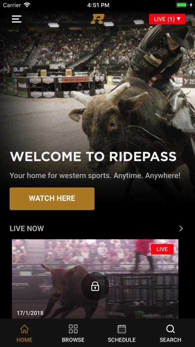 RidePass