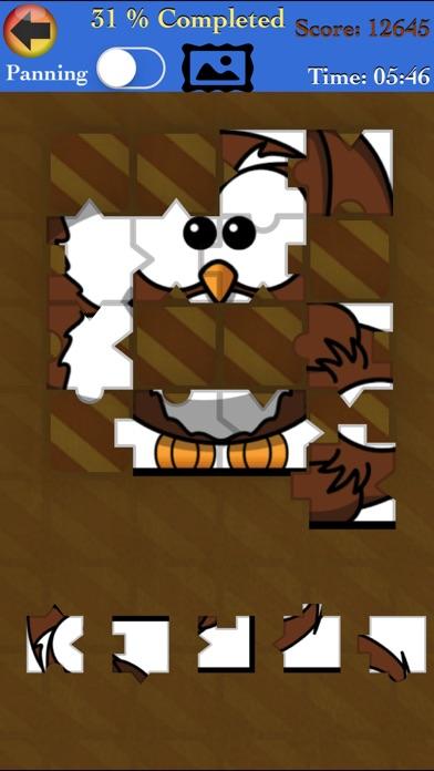 !Tiling Puzzles Mania screenshot 1