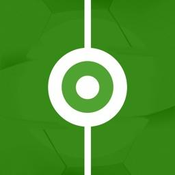 BeSoccer - Soccer Live Scores