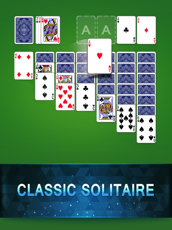 Image of ․Solitaire for iPad