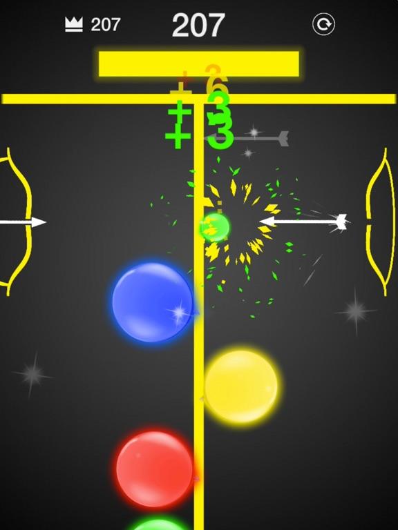 Arrows vs Balloons screenshot 6