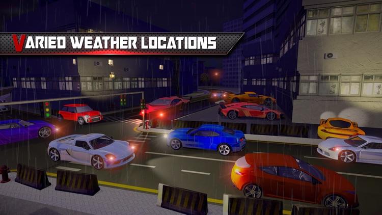 Driving School Simulator in 3D screenshot-4