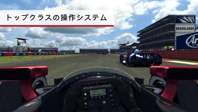 GRID® Autosportのスクリーンショット3