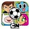 Copa Toon 2018 Juego de fútbol