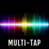 Multi-Tap Delay AUv3 Plugin
