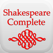 Shakespeare Play Dictionary