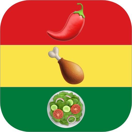Bolivian Recipes