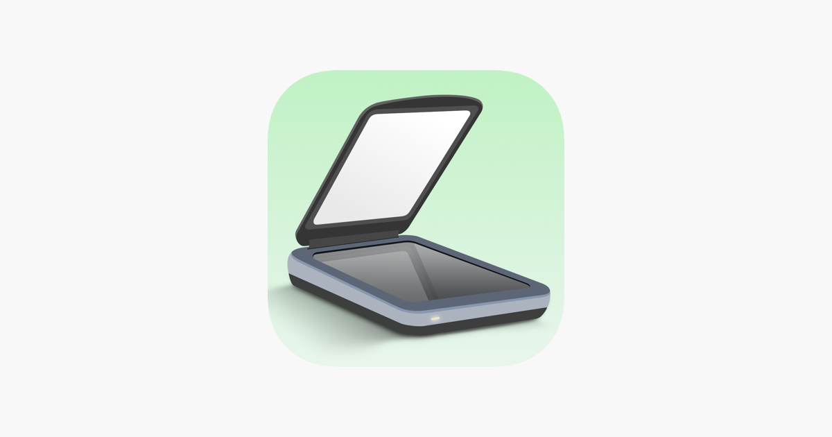 TurboScan™: document scanner on the App Store