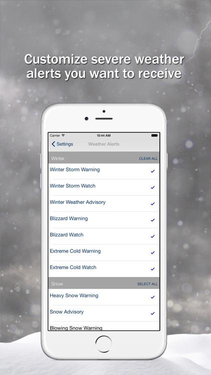 Storm Shield screenshot-3