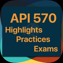 API 570 Highlights Practices