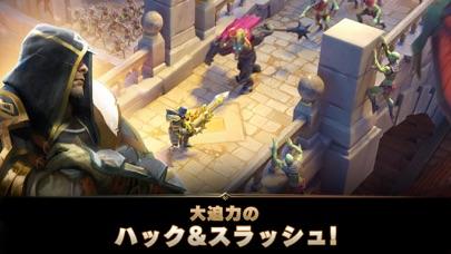 Dark Quest 5(ダーククエスト5)スクリーンショット1