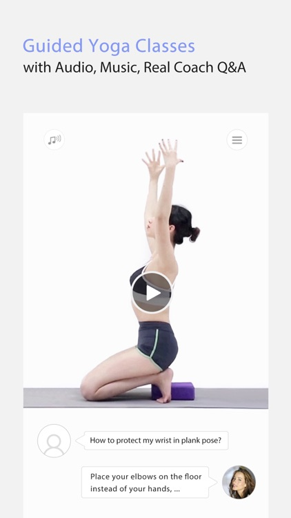daily yoga workout fitness screenshot 3