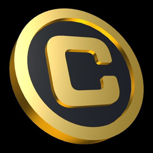 Coin Flip AR icon
