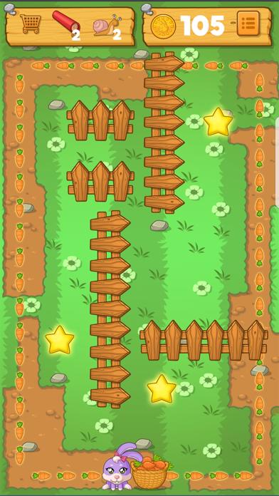 Bunny Blocker screenshot one