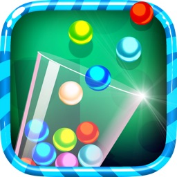 200 Bubble Balls Plus Mini Games