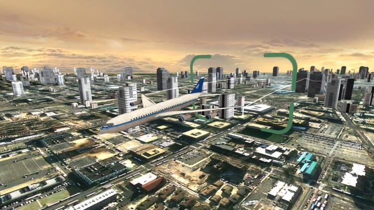 Flight Simulator: City Air-port screenshot-3